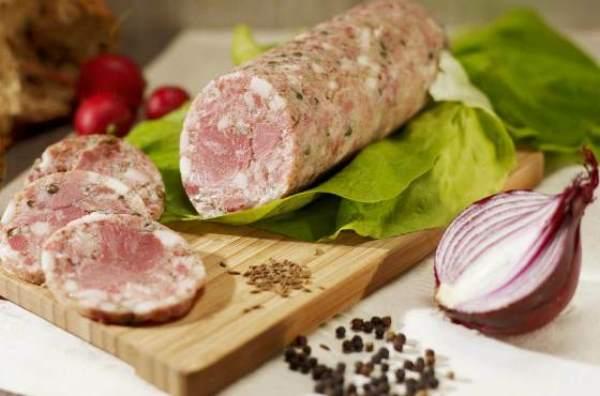 Домашний зельц: 5 лучших рецептов натуральной мясной закуски